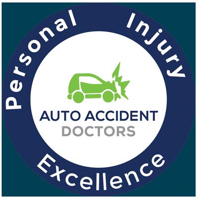 Auto Accident Doctors Logo